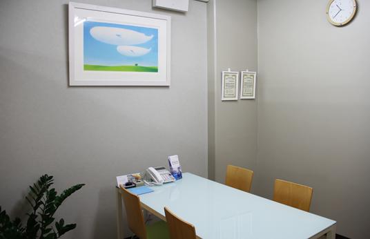 事務所風景写真4