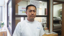 福島貞行先生